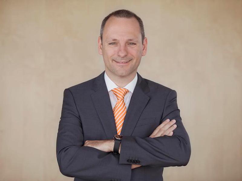 Thomas Peter Müller, NHF