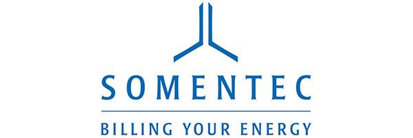 Logo Somentec