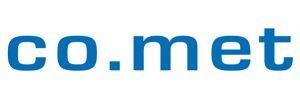 co.met GmbH Logo