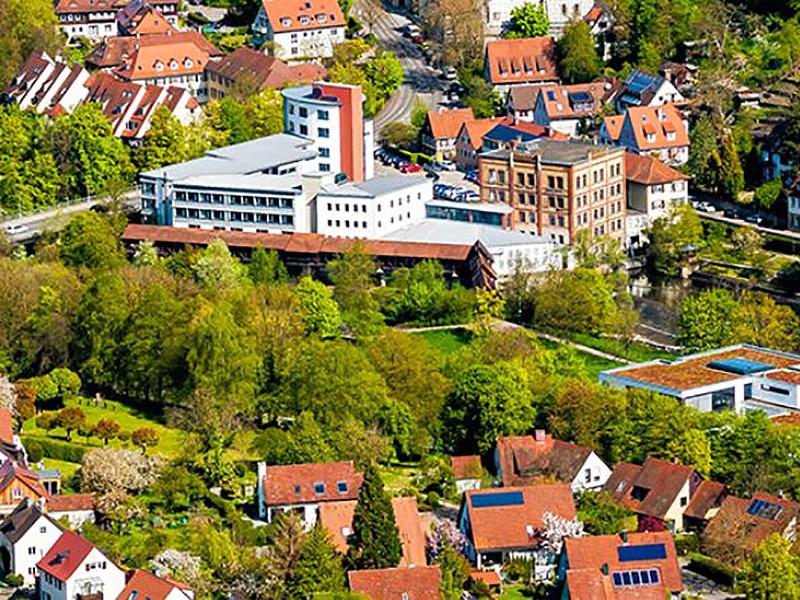 Stadtwerke Schwäbisch-Hall