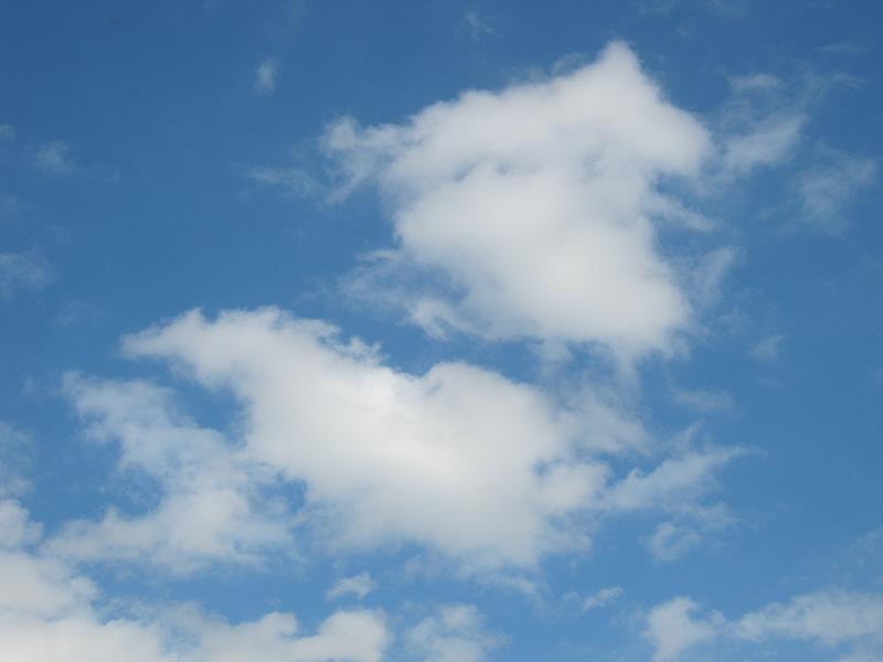 Cloud-Konzept