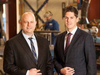 Florian Hupka und Michael Titz, CeH4