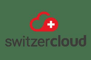 Logo der switzercloud