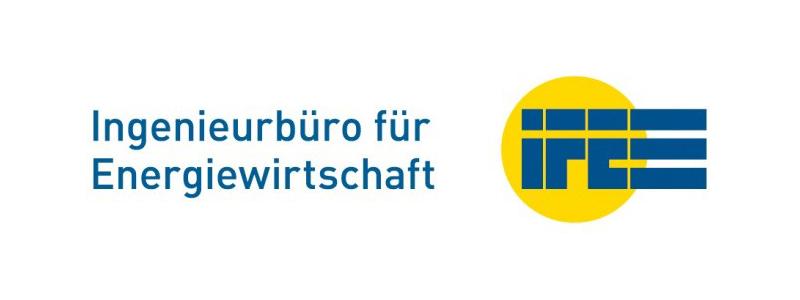 Logo Ingenieurbüro für Energiewirtschaft