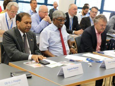 Starkes Beteiligungsinteresse an Stadtwerksgründung in Indien