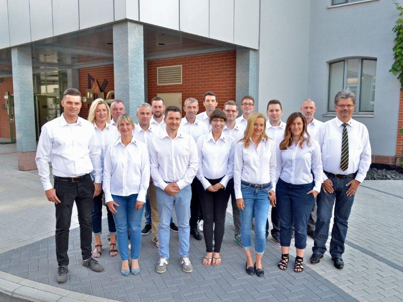 Ingenieurbüro IfE GmbH feiert 25jähriges Bestehen
