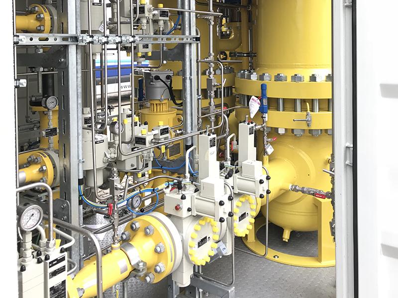 GDRM-Anlagen von nPlan