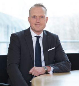 Eric Kallmeyer, Stromnetz Hamburg GmbH
