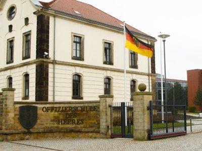 Die Offizierschule Bundeswehr