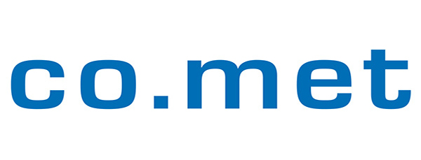 co.met GmbH Logo