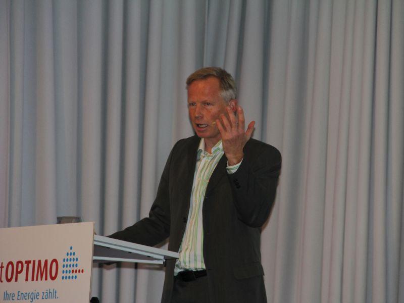 Udo Sieverding
