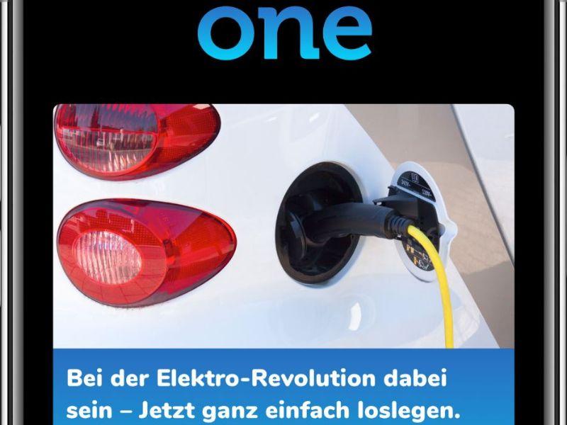endios Stadtwereke App