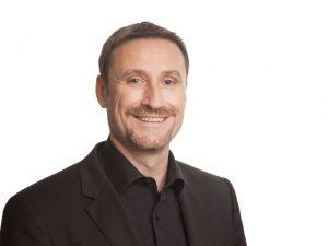 Kai Grunwitz ist Senior Vice President EMEA bei NTT Security