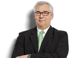 Stefan Döbbe, IT-Leiter bei der Telemark