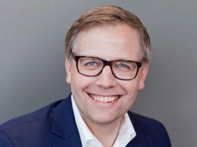 Gundolf Schweppe, Vertriebschef bei Uniper Energy Sales