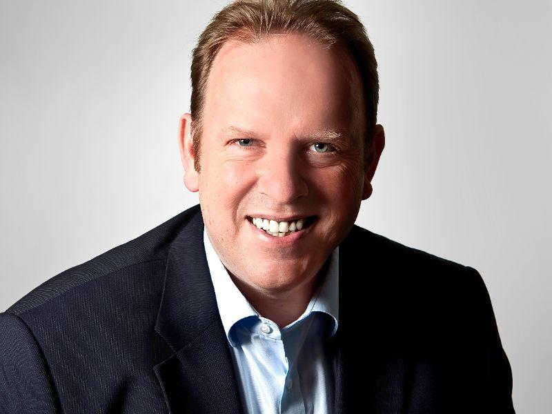 Ingo Schönberg, Vorstandsvorsitzender der Power Plus Communications AG (PPC)