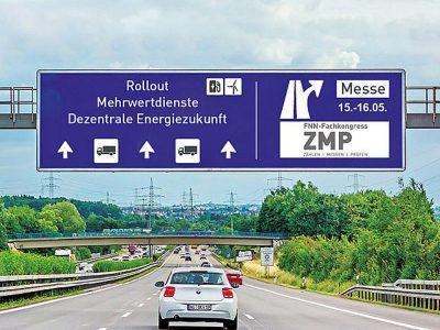 devolo Smart Grid auf der ZMP