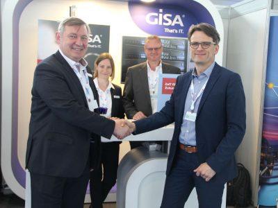 GISA und ZENNER besiegeln IoT-Kooperation