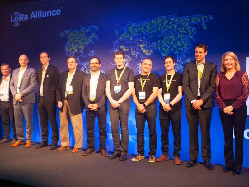 Vorstand der LoRa Alliance für 2019