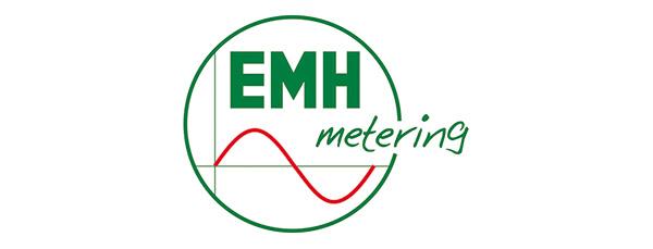 EMH metering Logo