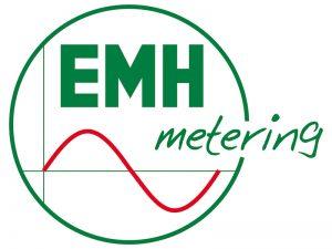 Logo EMH metering
