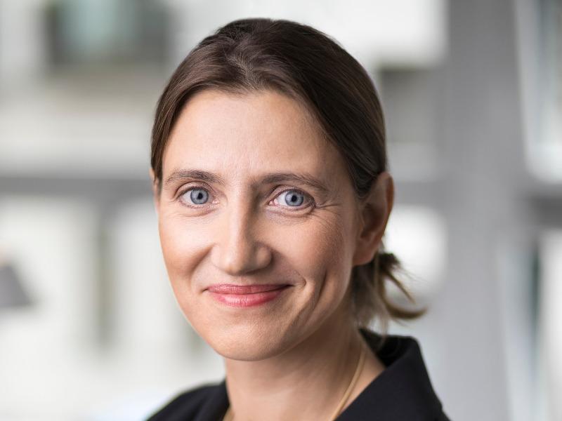 ETS - Barbara Minderjahn, Hauptgeschäftsführerin des VIK e.V.