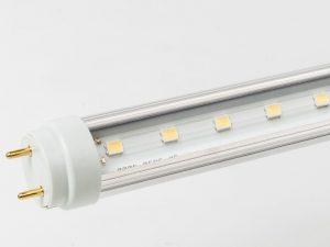 Großes Sparpotential bei CO2 und Stromkosten durch LED