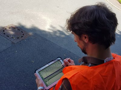 GIS-Lösungen von GIS Consult