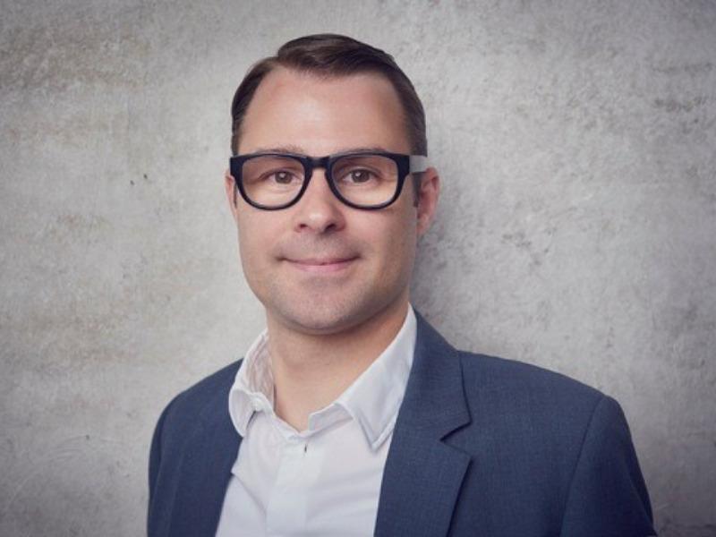 Chatbots-Experte Lewe Zipfel,