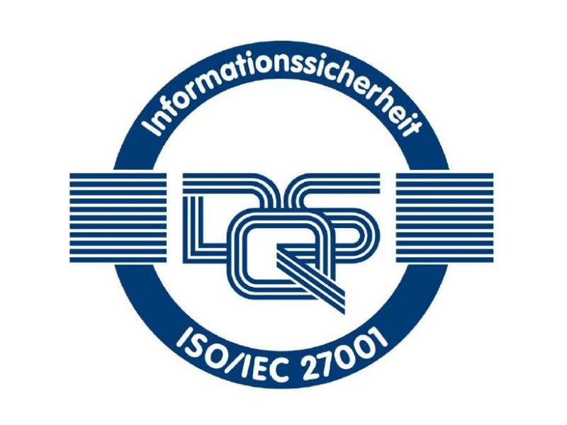 Zertifizierung: PPC zertifiziert IT- und Geschäftsprozesse nach ISO 27001