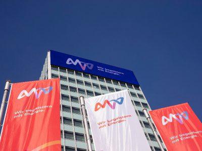 Konzenzentrale MVV - MVV kauft EnDaNet