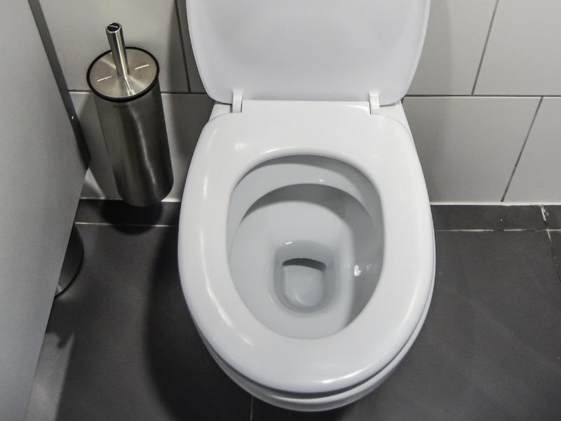 Wasserwende - Für Toilelte und Garten genügt aufbereitetes Abwasser aus Waschbecken und Dusche