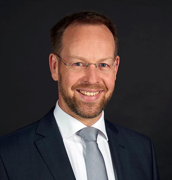 Dr. Holger Graetz, Sagemcom Dr. Neuhaus