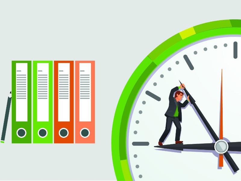 Der Aufwand für HR-Prozesse lässt sich um 50 % senken