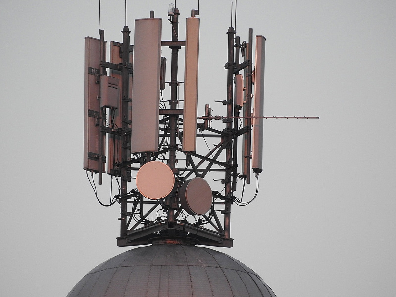 Energiebranche möchte das LTE450-Funknetz nutzen