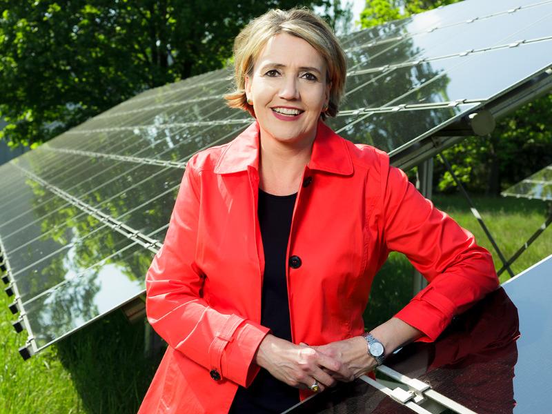 BEE-Präsidentin Dr. Simone Peter zur Innovationsausschreibungsverordnung