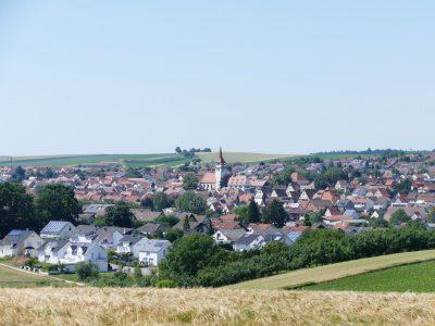 Gemeinde Ilsfeld nutzt Abwasserwärme