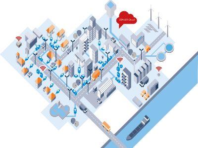 ZENNER stellt auf den Metering Days die ZENNER Cloud vor