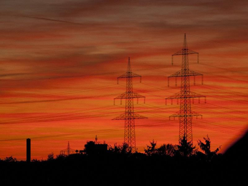 450 MHz-Funknetz