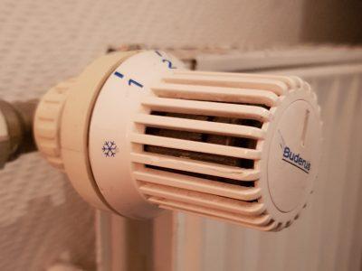 Thermostatventil Wärmewende