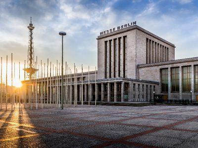 Messe Berlin ENGIE Deutschland übernimmt Facility Management