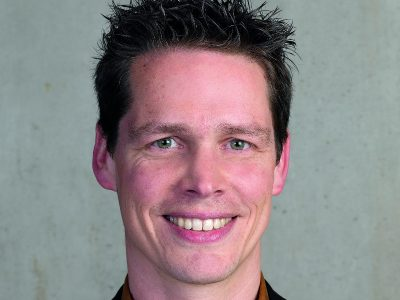 Yves van Cauteren - Flexibilitäten