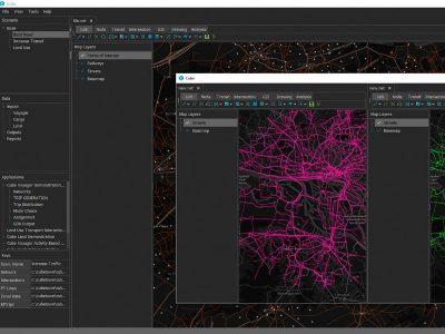 Digitale Zwillinge durch die Simulationssoftware CUBE von Citilab