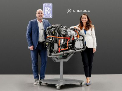 Pilotprojekt zu stationären Brennstoffzellen-Systemen