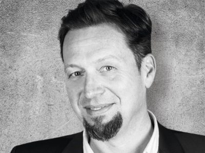 Andreas Duve, SOPTIM: Daten sind neben Wasser und Energie wichtigste Ressource