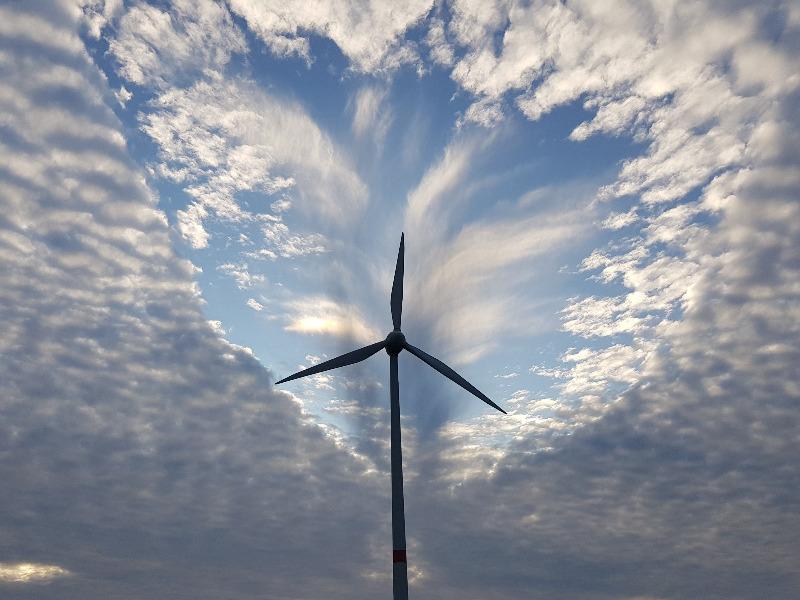 Genehmigungsstau bei Windkraftanlagen