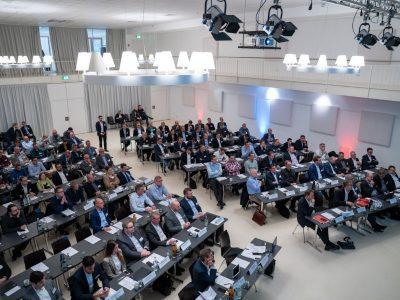 NuV-Forum Stadtwerkenetzwerk smartOPTIMO