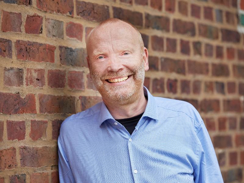 Gerhard Großjohann zur Energiewende