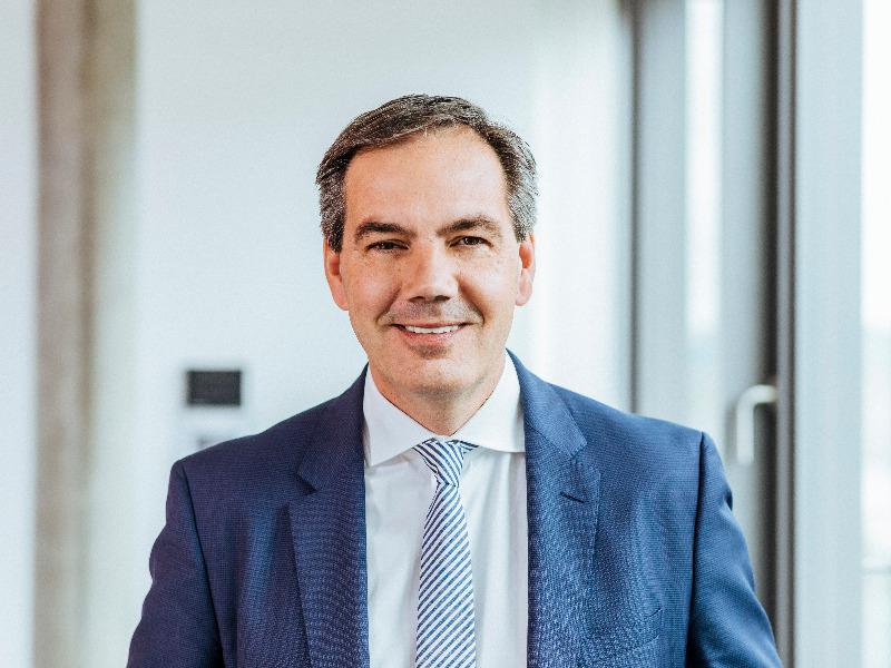 Dieter Ludwigs, regio iT