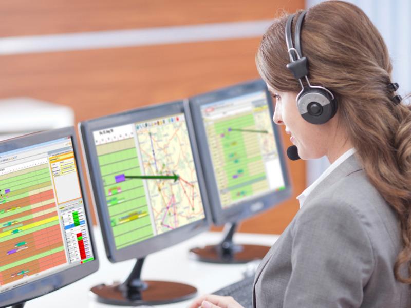 Field Services von mobileX